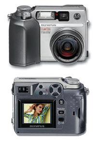 Фотоаппараты olympus